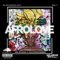 #AfroLove Vol. 1
