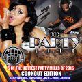 "DJ BOOBIE ""PARTY LIFE"" VOL 4"