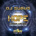 DJ SUGUS Presents HOPE - TRANCE