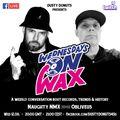 Wednesdays on Wax feat. Obliveus (Australia)