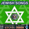 Jewish Pop Party Music Mix By DJ Daddy Mack(c)  2021