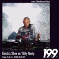15/06/18 - Electrix Shox w/ Billy Nasty
