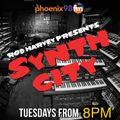Synth City: Aug 6th 2019 on Phoenix 98FM