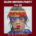 Slow Motion Party Vol 36