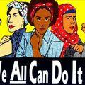 Les Femmes Ont de la Voix ! #2 - Féminisme algérien d'hier et d'aujourd'hui