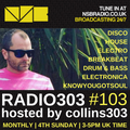 RADIO303 - December 2020 #103
