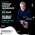 #salutetheselecta Guest Mini-Mix for DJ RVP on Gorgeous FM