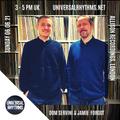 Dom & Jamie - Allison Recordings 06.06.21