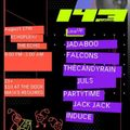JACK JACK - 143 AUGUST 2021