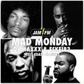 JamFM Mad Monday - West Coast Classics Mix