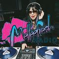 Melleefresh Radio 008 / guest dj genderfluid