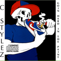 C Stylez - Goin Hard In The Paint Mix (March 2013) (Clean)