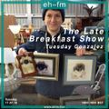 The Late Breakfast Show with Tuesday Gonzalez - 17.07.18