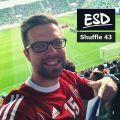 ESD Shuffle 43 - EURO 2016