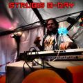 Timma  @ Strubinators B-Day (12.04.2019, Grillhütte Freiensteinau) Pt. I