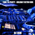 Time to Party - Holiday Retro Mix