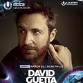 David Guetta - Ultra Music Festival - Miami 2019