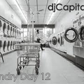 Capital T - Laundry Day 12