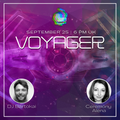 Ecstatic Dance Online 25.09.21 - VOYAGER feat. DJ Bartokai