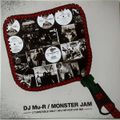 DJ Mu-R  'Monster Jam' - 2 Turntable Only / 90'S Hip Hop Live Mix -