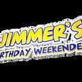 DJ Cat DJ Jimmer and DJB - Jimmer's Birthday Bash