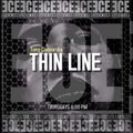 House Sessions and East Coast Radio presents THIN LINE. 01/08.21.