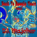 DJ. Majcher - Back To Boogie Town 2021