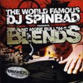 DJ Spinbad - No More Bullsh|t Blends! (2004)