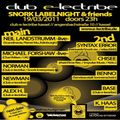 Neil Landstrumm (Live PA) @ Snork Enterprises Labelnight&Friends- Club e-lectribe Kassel- 19.03.2011