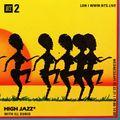 High Jazz* w/ Ill Dubio - 17th March 2021