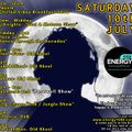 Saturday 10-7-21 Clear-Cutz Saturday Sessions 06 on Energy 1058