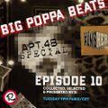 Big Poppa Beats Ep 10 w. Si