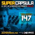#SuperCapsulaMix - #Volumen 147 - by @DjMikeRaymond
