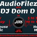 HBRS AudioFilez Saturday DomD 6-8-19