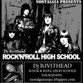 Dj RIVITHEAD - ROCK & ROLL HIGH SCHOOL EP 8