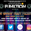 The Sunday Night Project - Ryan Sargent 02/08/20 (Guest Mix From David Guest - Mission House)