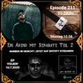 Zungenakrobaten Episode 211 - Ein Abend mit Separate Teil 2 vom 10.08.2020