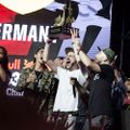 Eskei83 - Germany - World Finals 2014: Championship Final