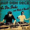Beat Baerbl & Neelz On Wheelz Live @ Topdeckmarket Berlin Pt.3: Hipshaking Afterhour