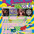 DJ OKI-CHU #ROCKUP10 WARM-UP MIX
