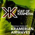 Kult of Krameria - Kramerian Airwaves 07 - Podcast