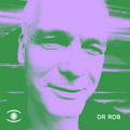 Dr Rob Special Guest Mix for Music For Dreams Radio #53 (Tribulation)