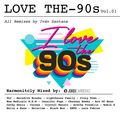 JORDI CARRERAS_Love The 90s. Vol 01