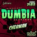 Cherman @ Barcelona Dumbia Sessions :: NIU
