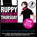 Ruppy&Limzi 20130117 mass mixset