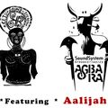 nigerian early 80 digital reggae mix - agbara & Kêtu sound system feat Aalijah
