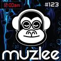 MUZLEE - 12AM Vol. 123