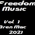Freedom music VOL 1