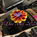V-Day Mix 2021