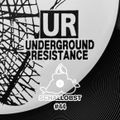 Schallobst #44 - Underground Resistance Special (2020-11-15 @ 674.fm)